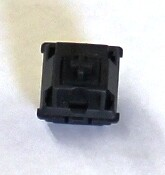 Cherry MX Black Switches from 1988