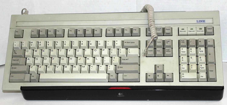 Link (Wyse) EPC Keyboard