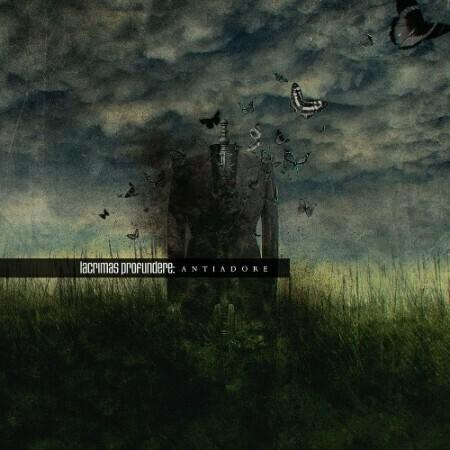 "CD ""Antiadore"" (Limited First Edition im Digipack inkl. 2 Bonustrack)"