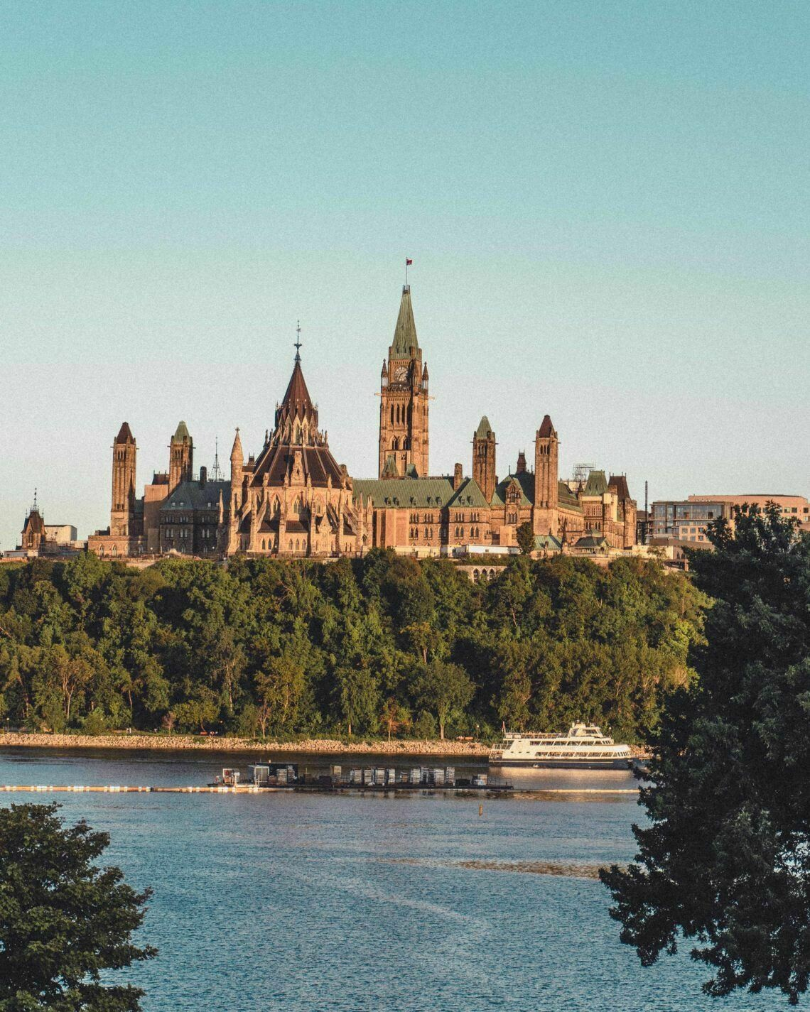 CANIMUN Delegate Package