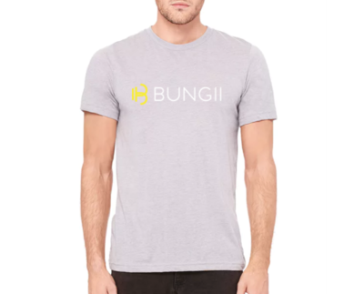 Bungii Cotton Tee