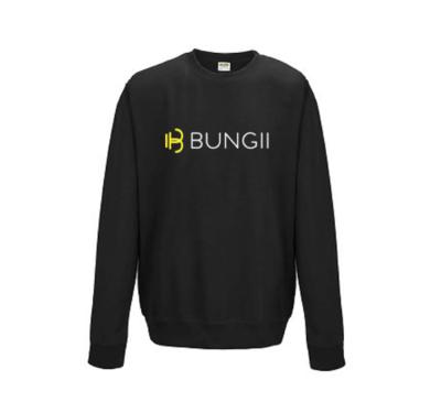 Bungii Crew Neck