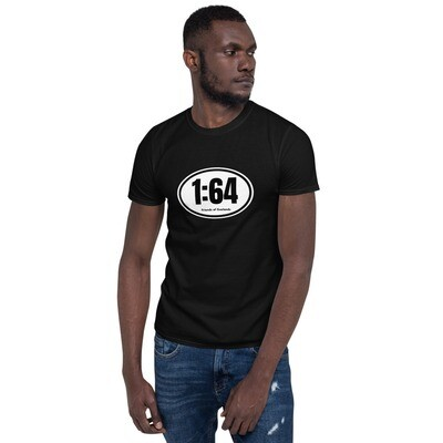 Gaslands 1:64 Short-Sleeve Unisex T-Shirt