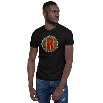 Gaslands Rutherford Short-Sleeve Unisex T-Shirt