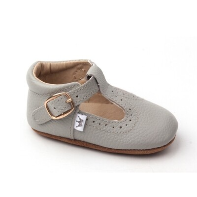 Oxford T-Bars - Grey