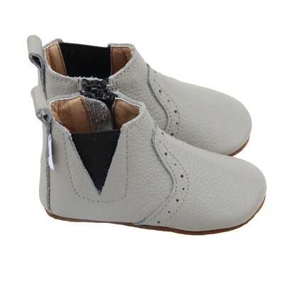 Oxford Chelsea Bootie - Grey