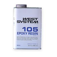 West System 105 resin