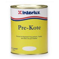 Interlux high build primer paint (white)