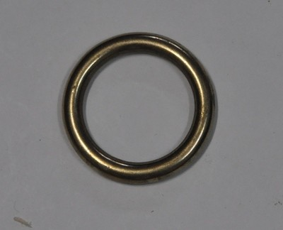 Bronze painters rings