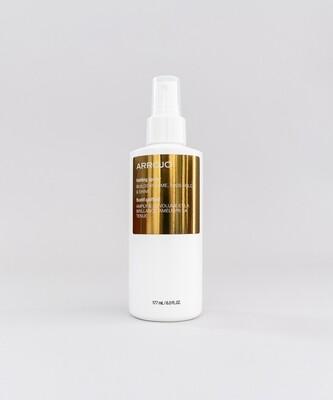 holding spray