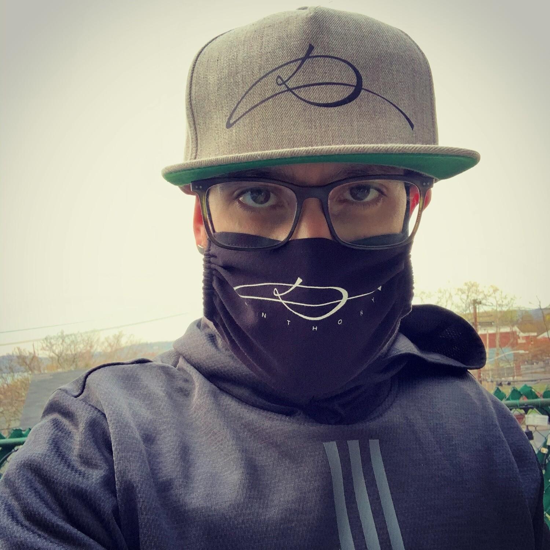 D Anthony Face Mask (2 Masks)