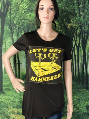 Lets Get Hammered Top