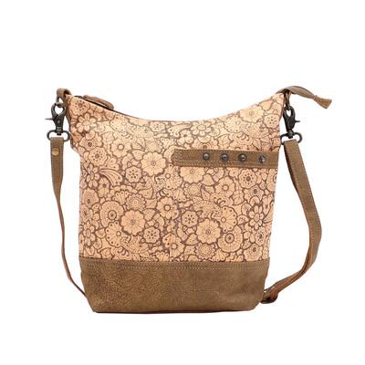Apricot Shoulder Bag