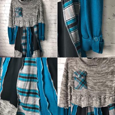 Acantha Sweater Dress