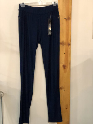 Jeggings Jean Blue Color One Size