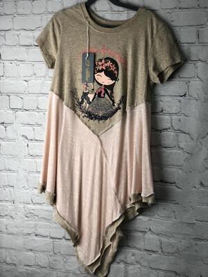 Child Little Dreamer Dress