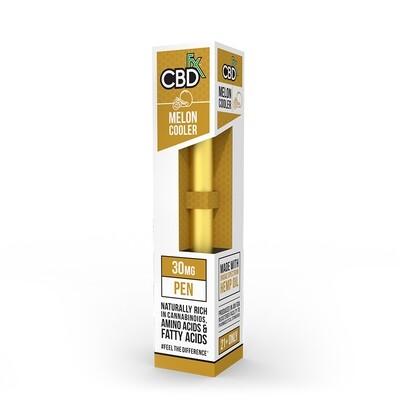 30mg Broad Spectrum Melon Cooler Pen