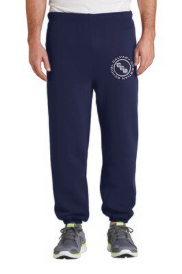 Adult and youth Sweatpant Calvary Christian School