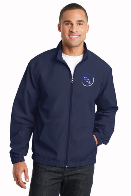 Men's Essential Jacket Calvary Christian School