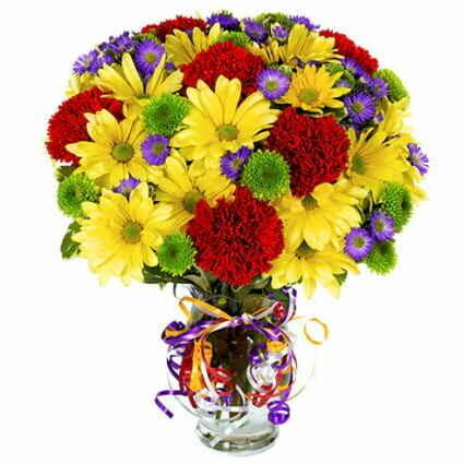 Celebration Flowers