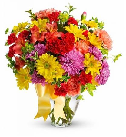 Floristry Blooms
