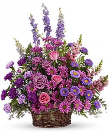 Gracious Blooms