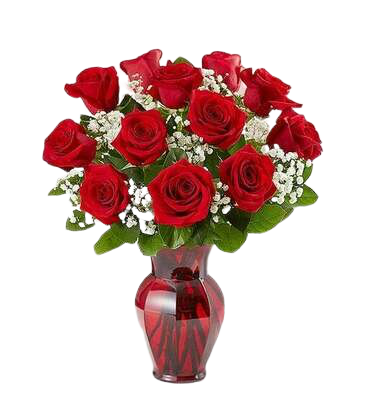 Roses of Passion