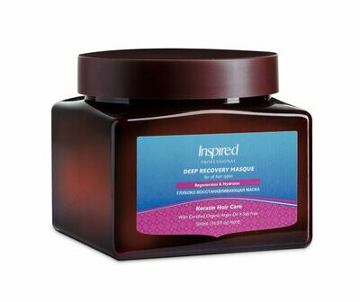 DEEP RECOVERY MASQUE
