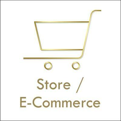 Store / E-Commerce Website