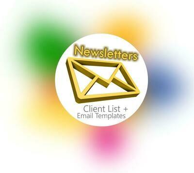 Newsletter Setup