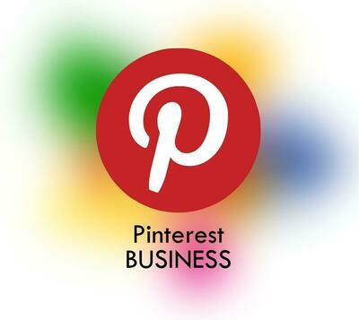 Pinterest Business Page