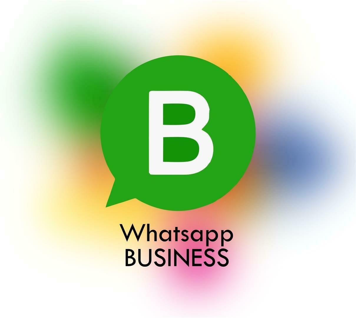 Whatsapp Business Page