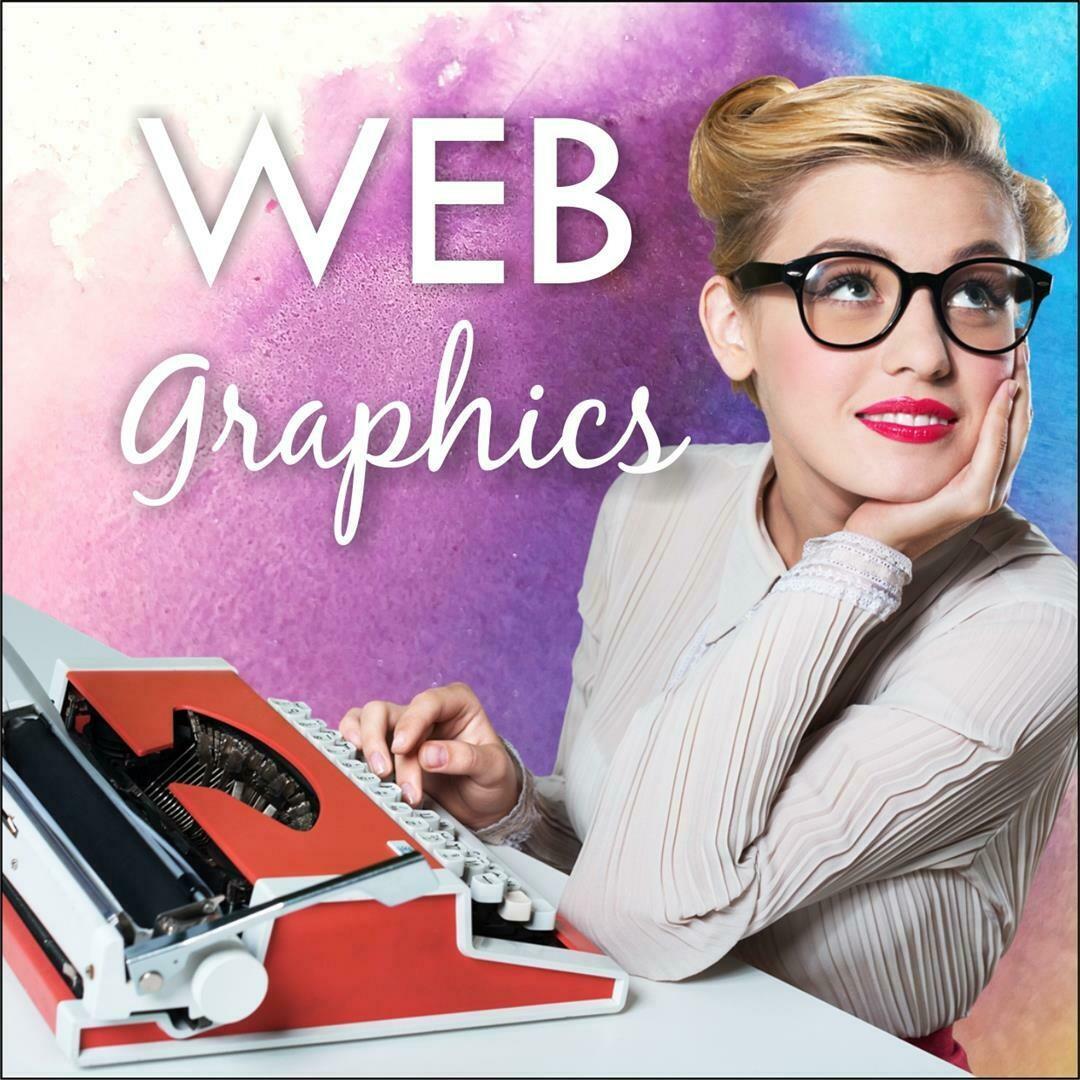 Web Graphic Designs