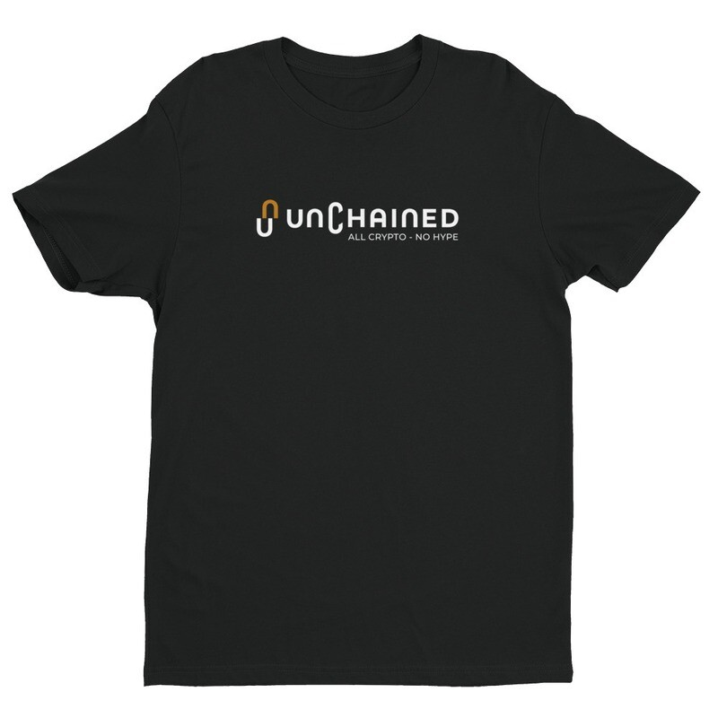 The Unchained T-Shirt -- Black