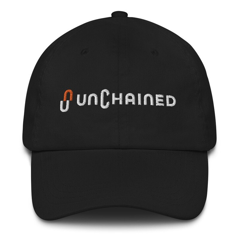 The Unchained Old School Hat