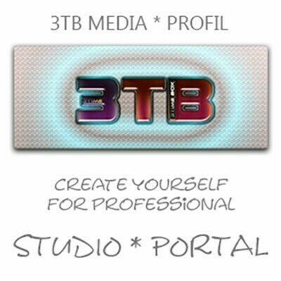3TB MEDIA * Studio * Shop
