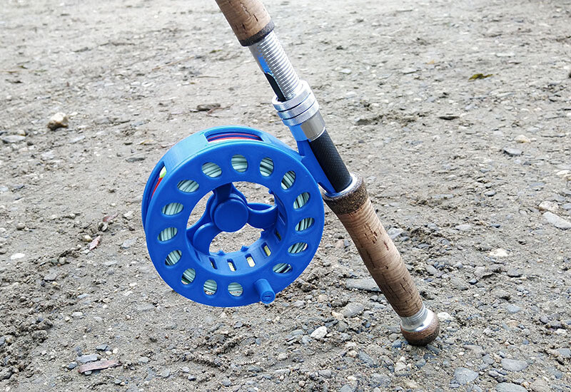 Spey 15 - Magnet fly fishing reels