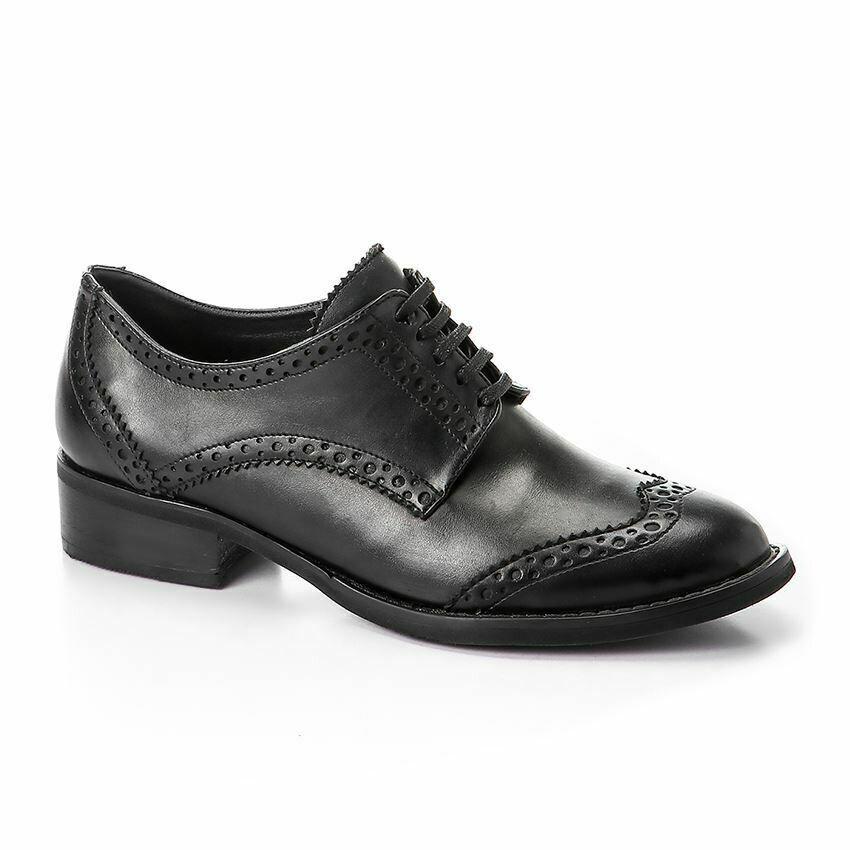 3331 Shoes - Black