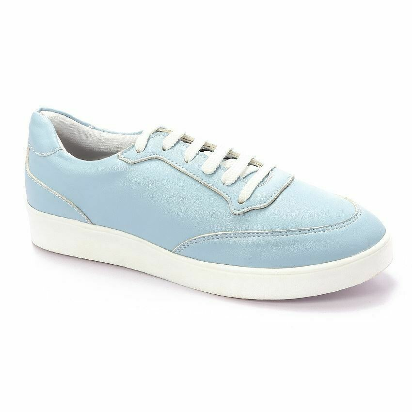 3273  Casual Sneakers -Light Blue