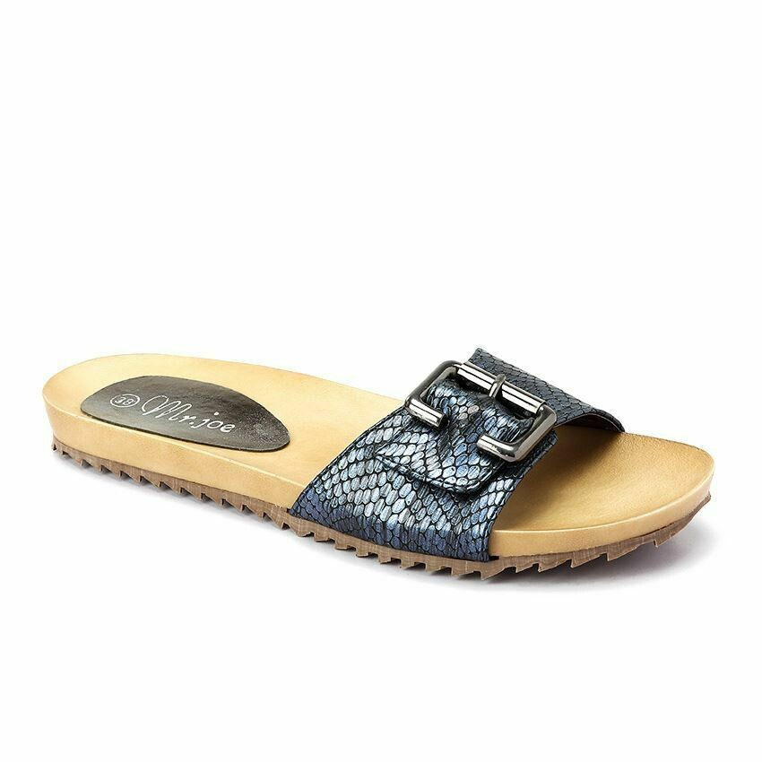 3280 Slipper - Navy