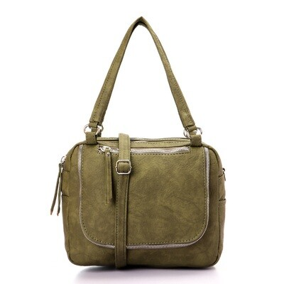 4801 Bag Dark Green