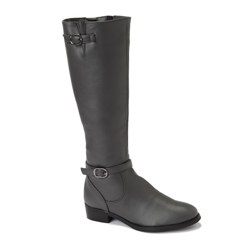 3223 Boot -gray