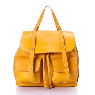 4820 Bag Yellow