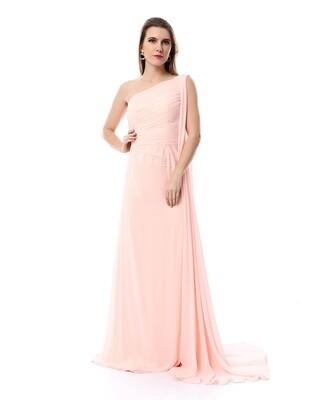 8490 Soiree Dress - Simon