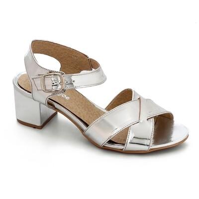 3306 Sandal - Silver