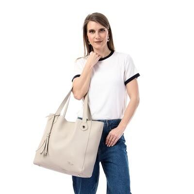 4824 Bag Beige
