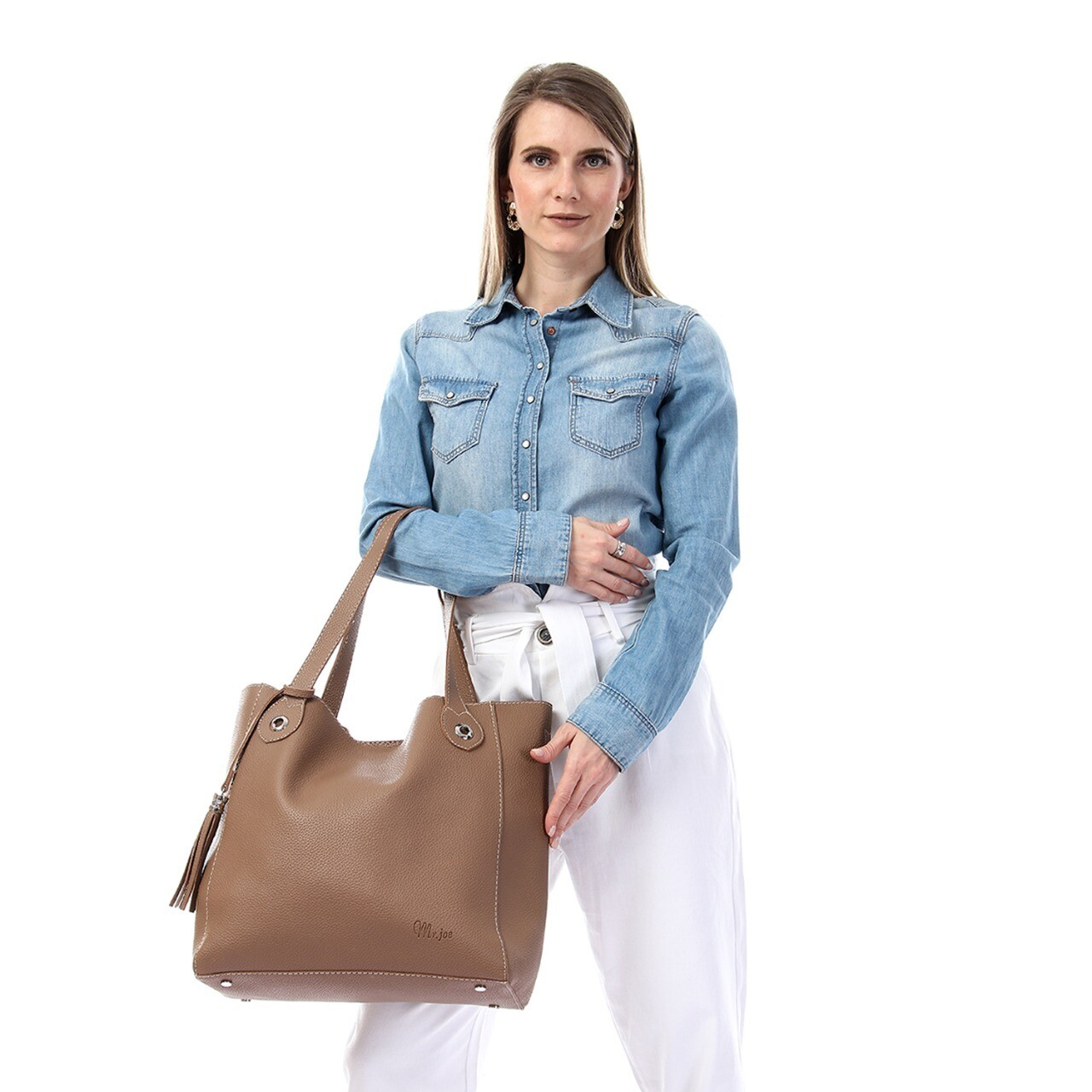 4824 Bag Brown