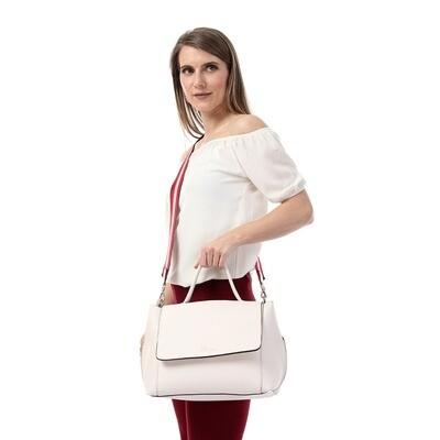 4823 Bag White