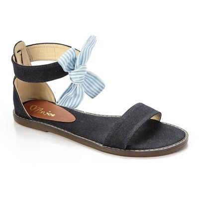 3264 Sandal - Blue