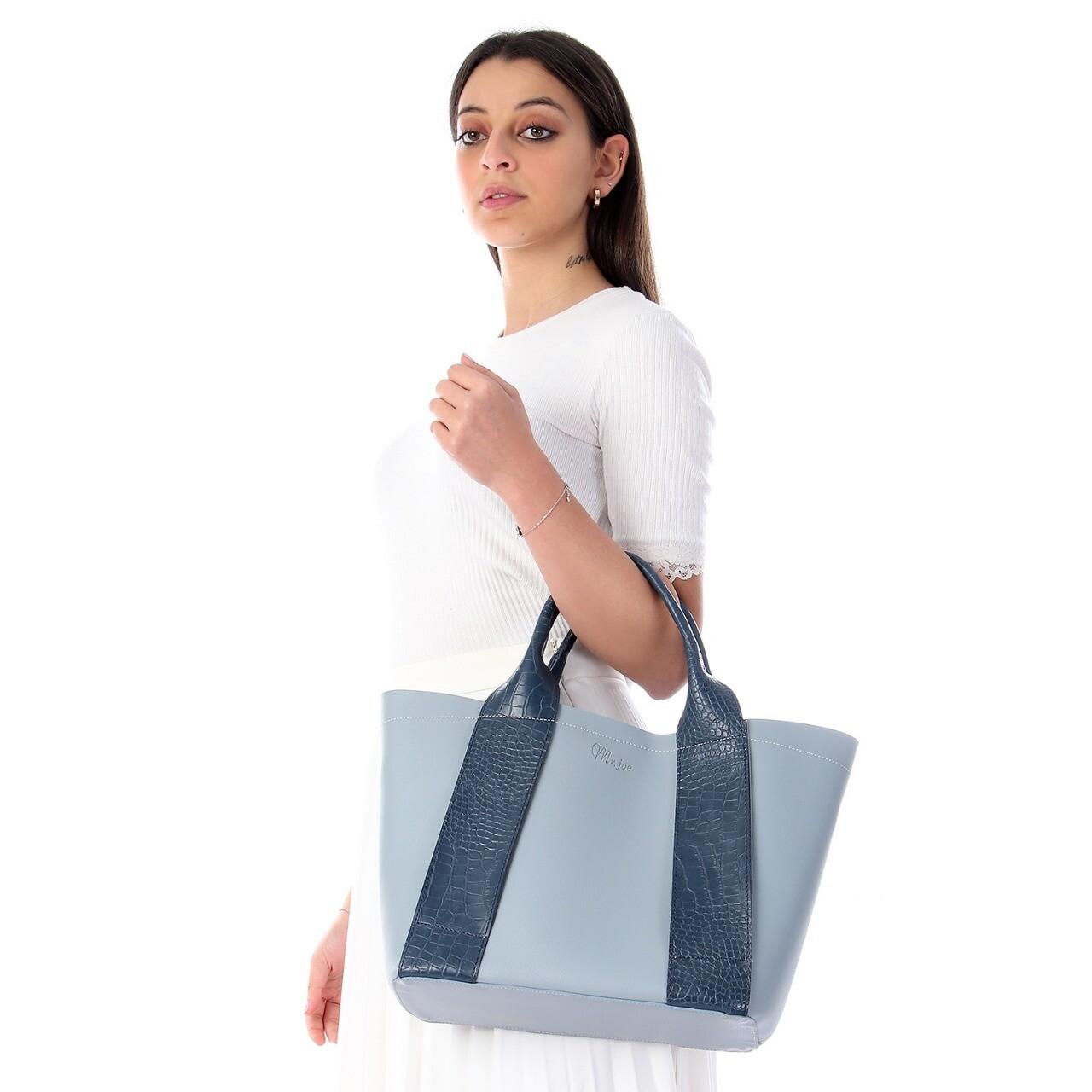 4825 Bag Baby Blue